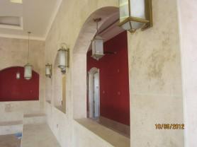 Katar Villa Meclis Odası