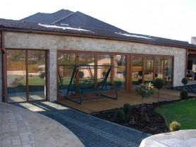 Kuşadası Villa