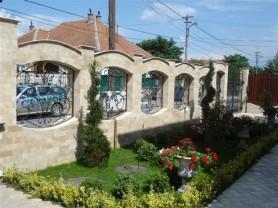 Romanya Villa